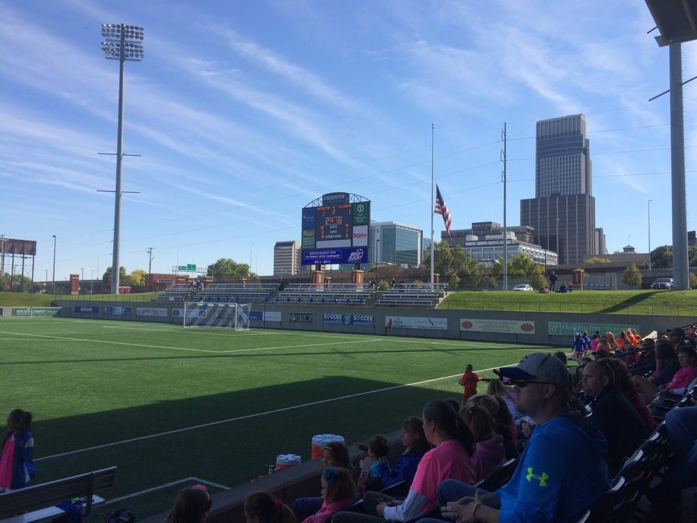 Morrison Stadium