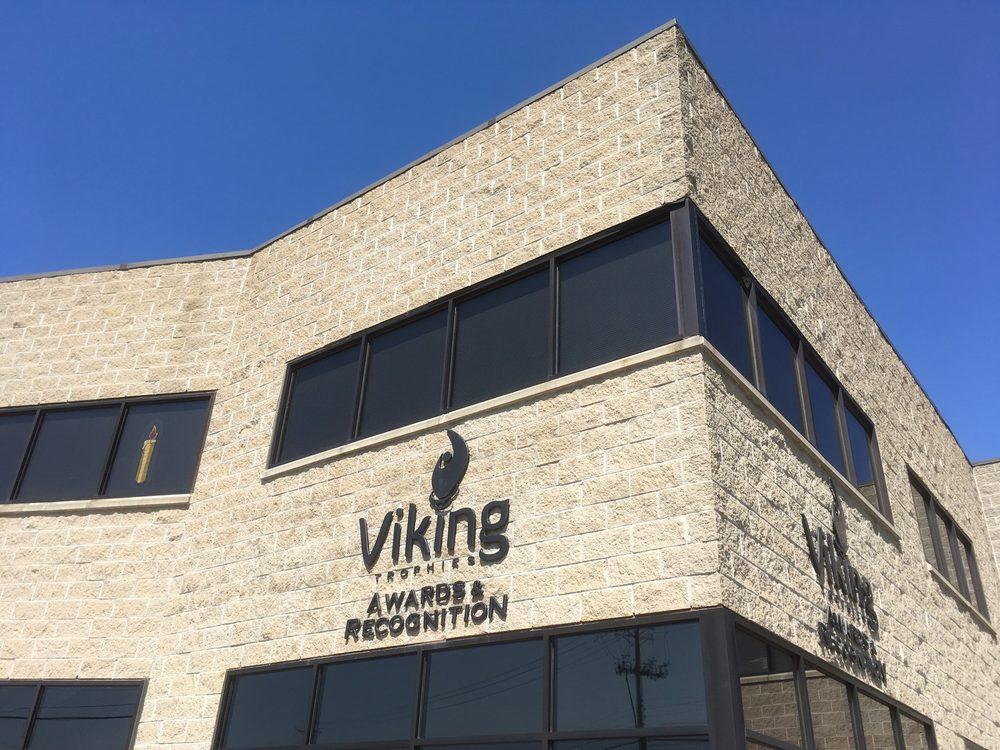 Viking Trophies