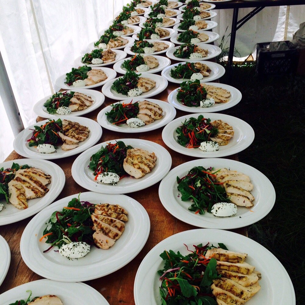 Dining In Catering: 7705 Lupine Ln, Victor, ID