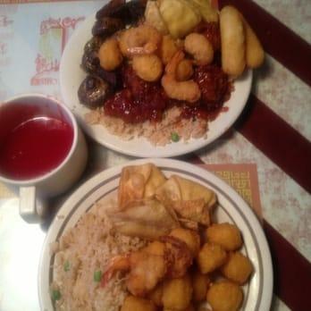 Photo Of Hunan Chinese Restaurant Stillwater Ok United States
