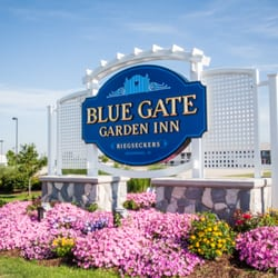 Blue Gate Garden Inn 19 Photos 14 Reviews Hotels 800 S Van