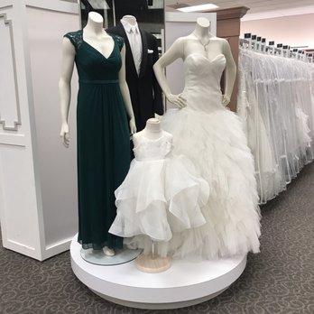Wedding dresses in Burbank