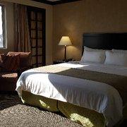 Hotels In Downtown Los Angeles California Miyako Hotel La