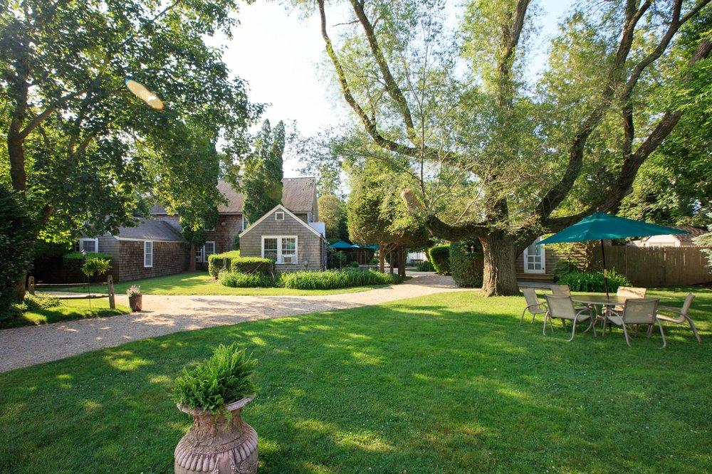 The Roundtree, Amagansett: 273 Main St, Amagansett, NY