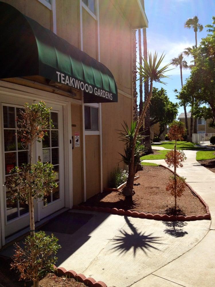 Cedar Woods Apartments Fresno Ca
