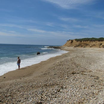 Photo Of Montauk Point State Park Ny United States Closer To
