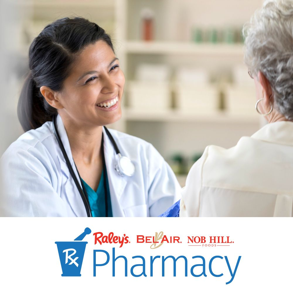 Raley's Pharmacy: 890 Southampton Rd, Benicia, CA
