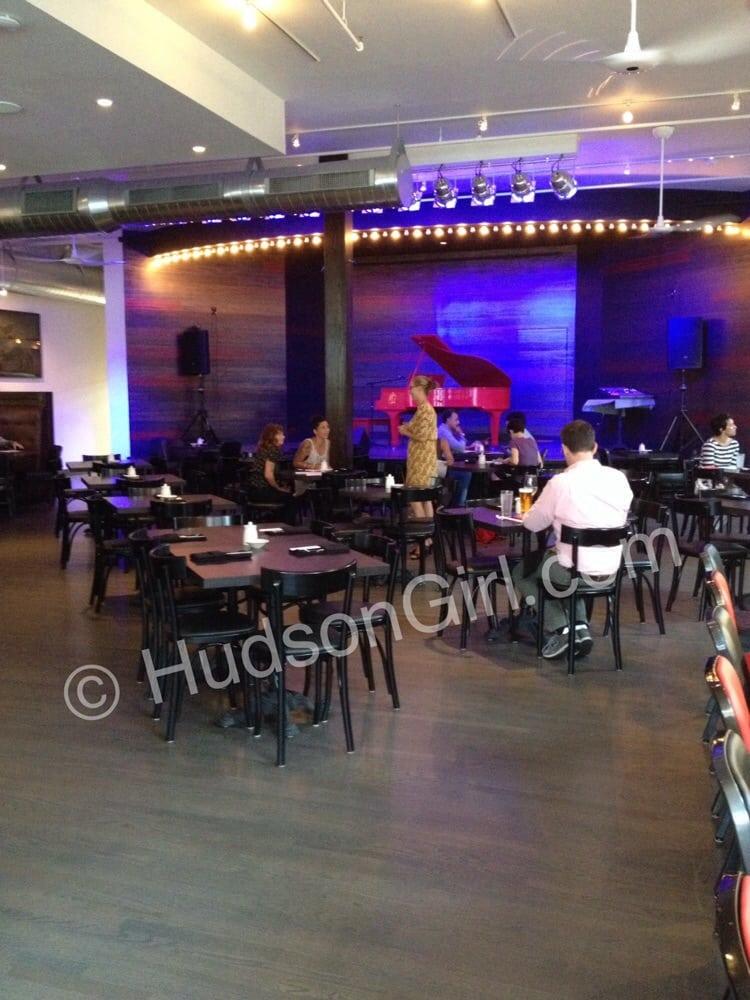 The Hudson Room Yelp