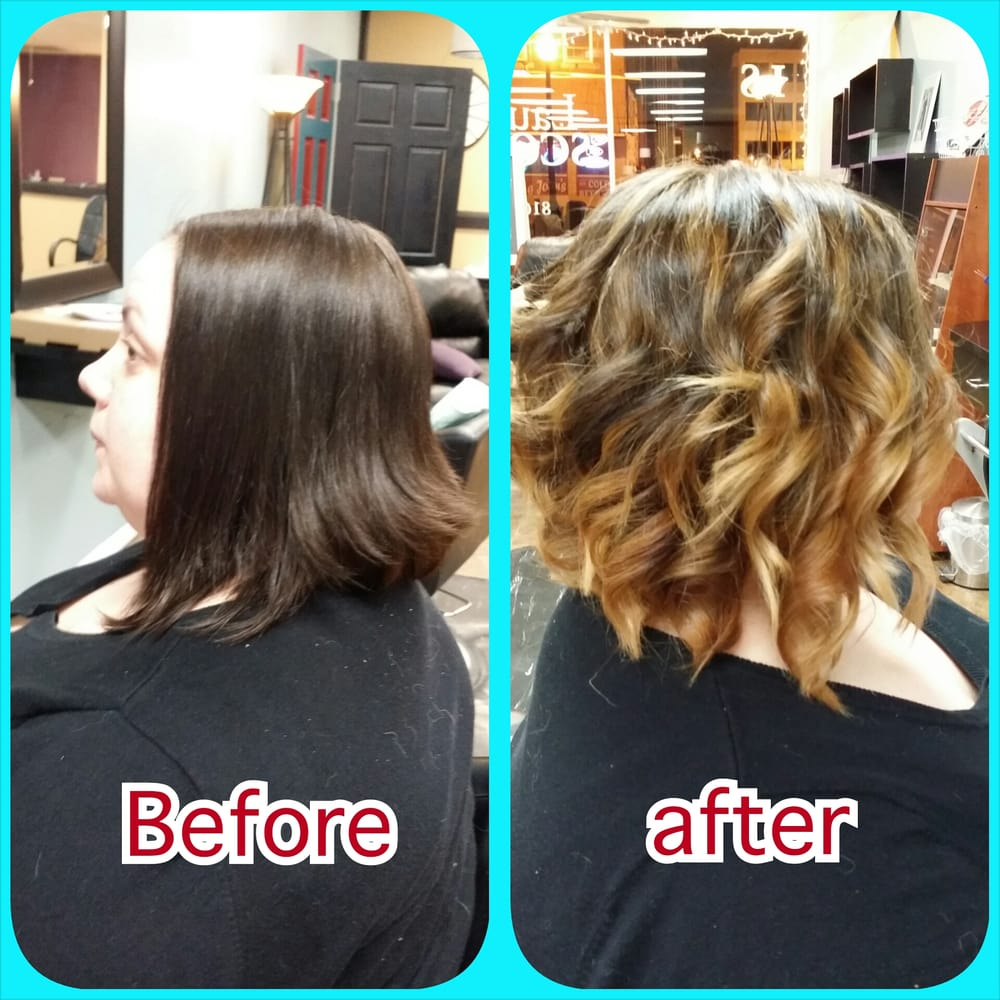 Hair by Amanda: 18675 E 39th St, Independence, MO