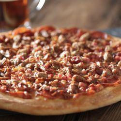 romeo s pizza 11 photos 27 reviews pizza 3189 hilliard rome rh yelp com