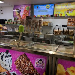 La Michoacana 74 Photos 79 Reviews Ice Cream Frozen Yogurt