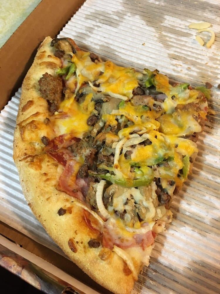 Marco's Pizza: 1135 N Church St, Burlington, NC
