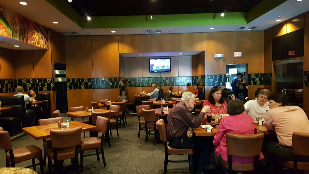Mexican Restaurants Near Frisco