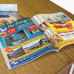 Graphics by vincent webdesign 8301 eakins dr for Bakersfield home magazine
