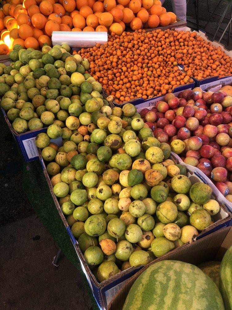 Community Market at Oxnard College