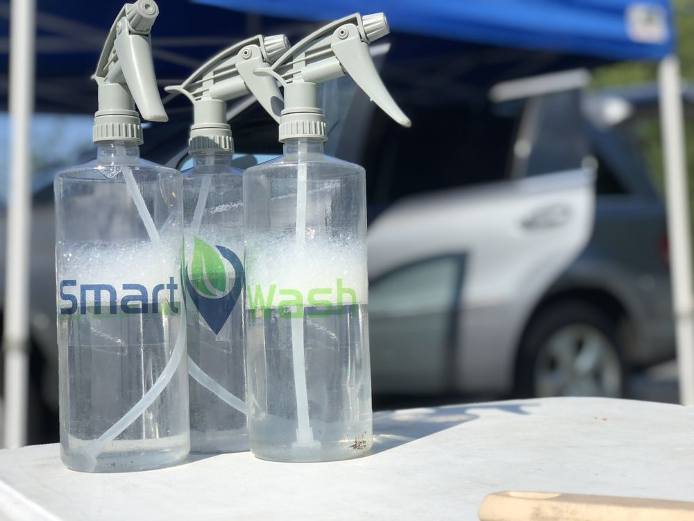 Smart Wash: Carmel, IN