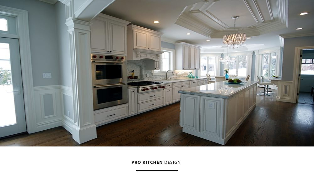 Design prokitchendesign newjersey kitchen cabinet for Kitchen design yelp