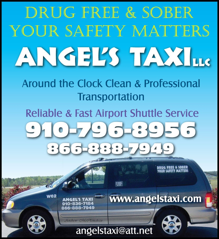 Angel's Taxi