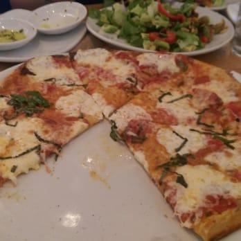 California Pizza Kitchen Ala Moana Menu