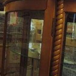 Photo Of Towne Furniture   Redmond, WA, United States. Detail Of Display  Case