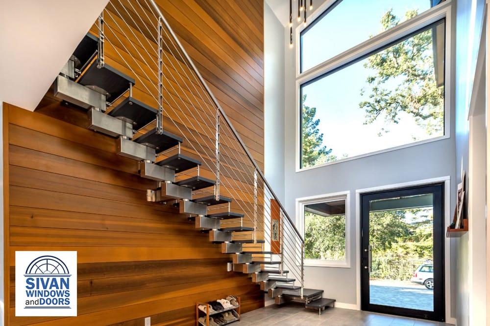 Photos For Sivan Windows And Doors Yelp