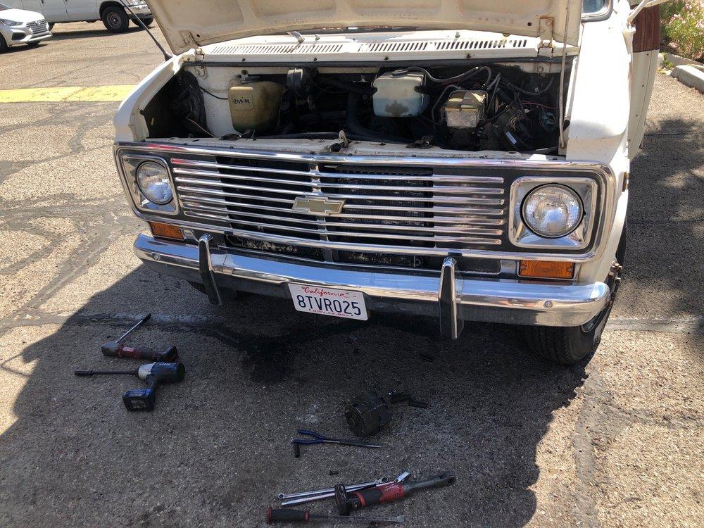 Rigo's Mobile Mechanics: Yuma, AZ