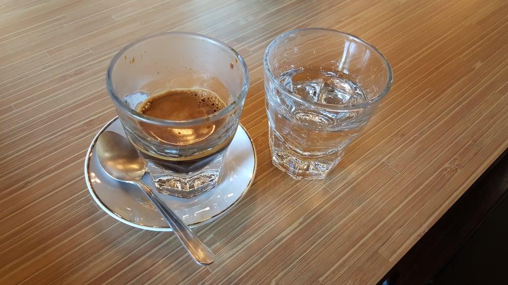 Photo of Shift Coffee: Denton, TX
