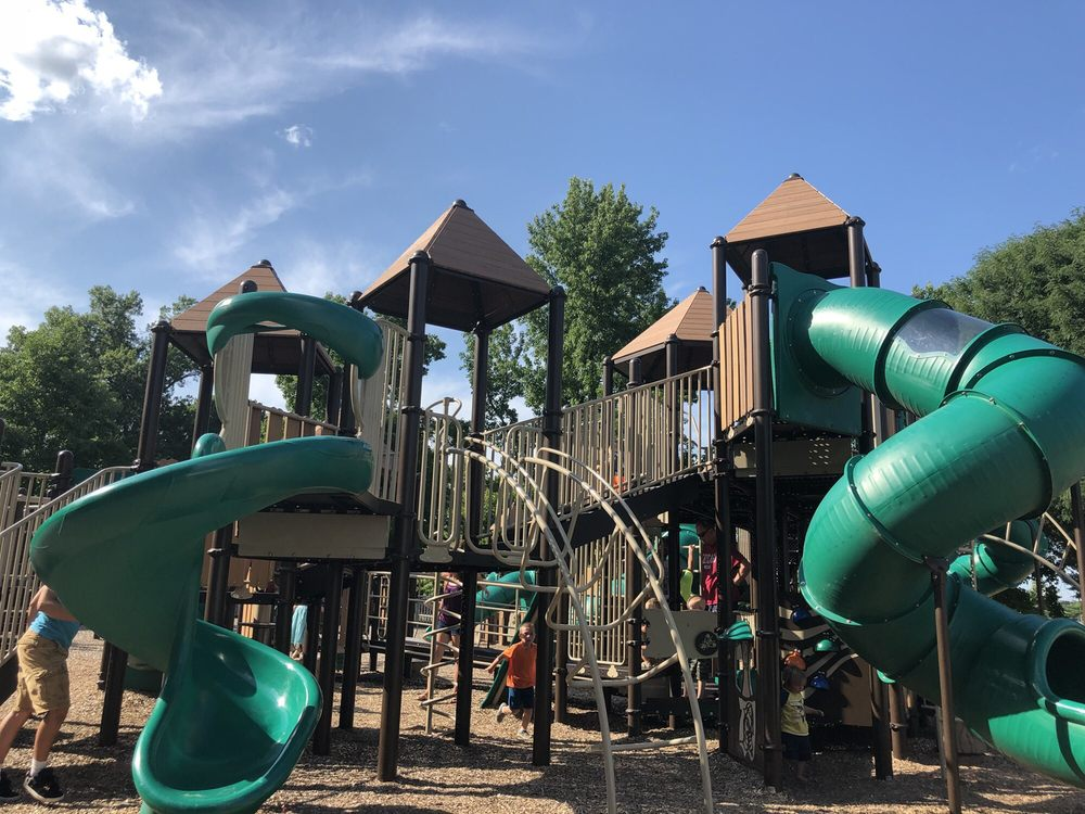Derry Twp Parks: 605 Cocoa Ave, Hershey, PA