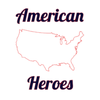 American Heroes: 1103 Galvin Rd S, Bellevue, NE
