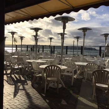 Photo Of The Fisherman S Restaurant Seattle Wa United States Patio Seating With