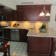Heartwood Cabinet Refacing - 19 Photos - Cabinetry - 298 East St ...