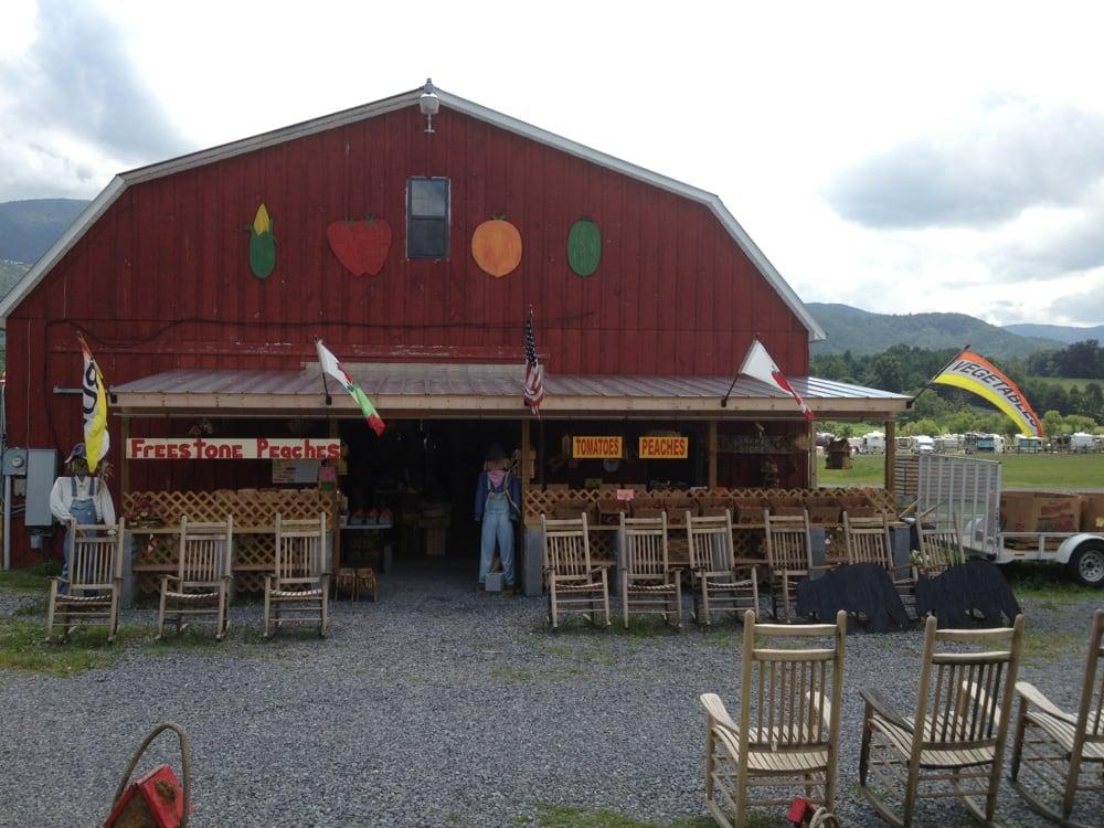 Smoky Mountain Farm & Garden: 3303 Wears Valley Rd, Sevierville, TN
