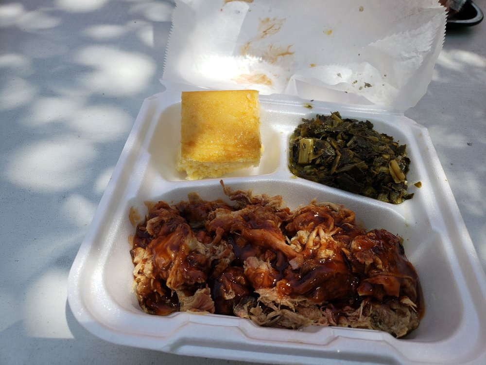 Sides To Go BBQ