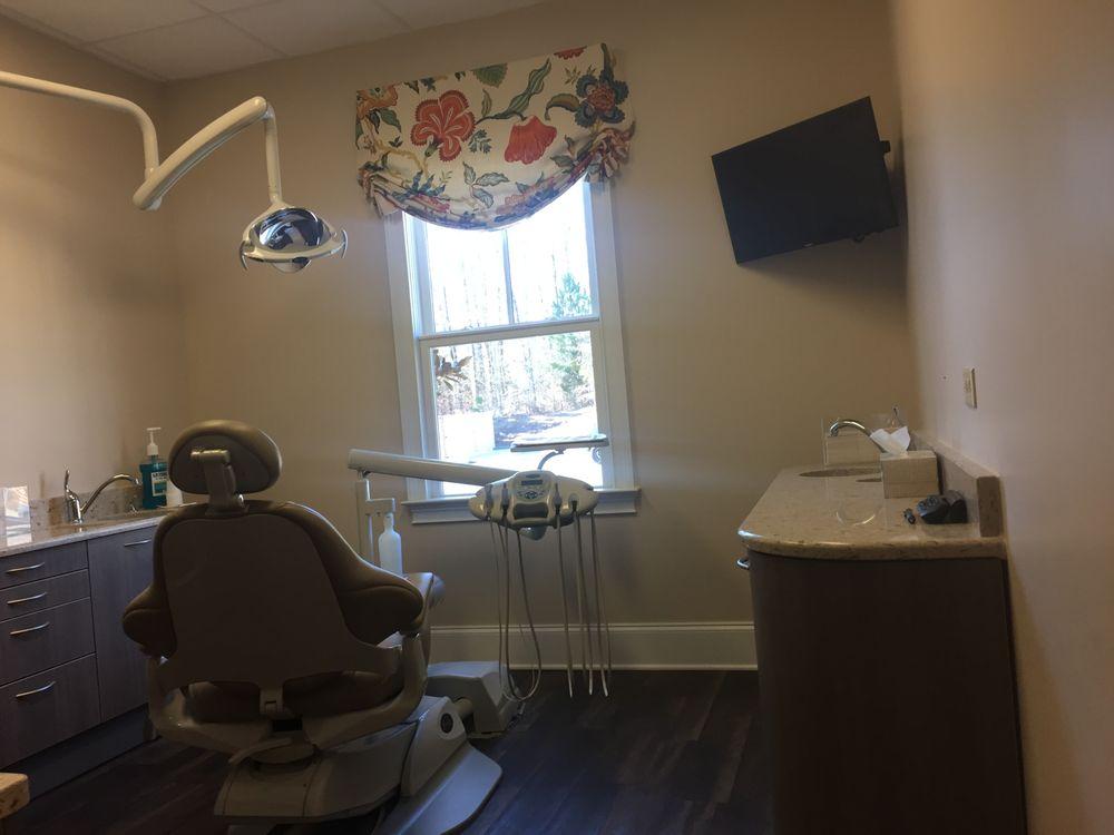 Summerville Dentistry: 3991 Amberley Trl, Evans, GA