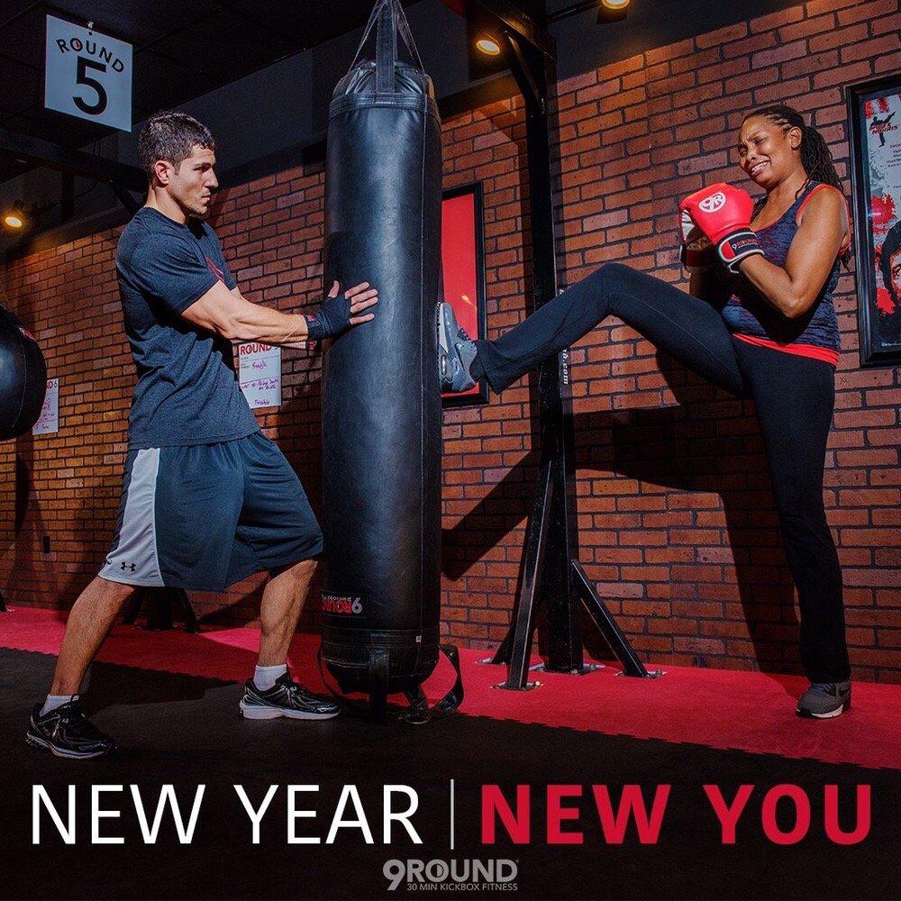 9Round 30 Minute Kickbox Fitness: 449 Amherst St, Nashua, NH