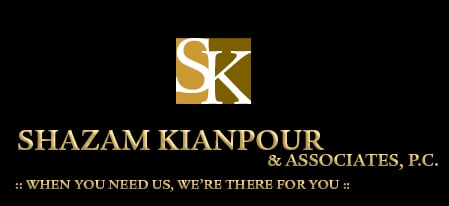 Shazam Kianpour & Associates, PC: 190 E 9th Ave, Denver, CO