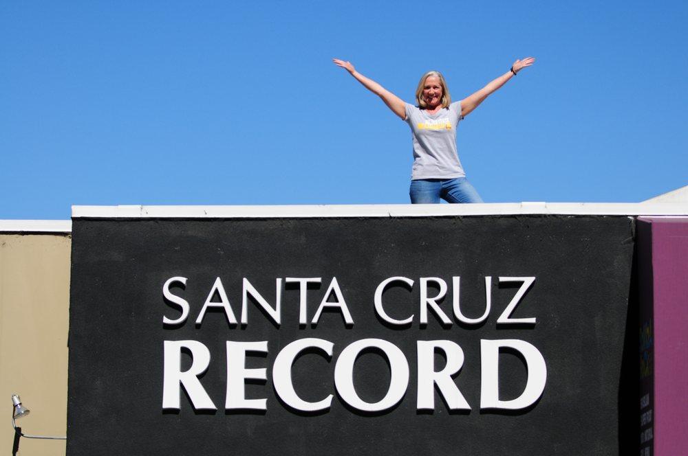 Santa Cruz Record