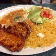 Beautiful Carnitas Dinner Photo Of El Patio Mexican Restaurant   Farmington, MI,  United States. El Capulín