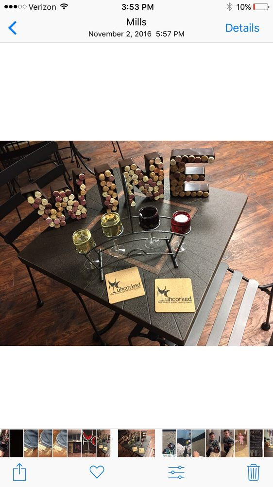 Uncorked Fine Wine and Spirits: 5700 W Poison Spider Rd, Mills, WY