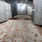 Oushak Studio Photo Of Rug Mart Houston Tx United States Contemporary