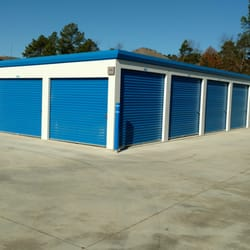Photo of Central Avenue Storage - Hot Springs AR United States. & Central Avenue Storage - 13 Photos - Self Storage - 4250 Central Ave ...