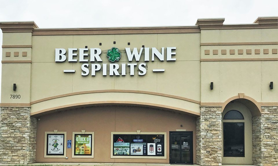 O'Brothers Wine & Spirits: 7890 Front St, Clear Lake, MN