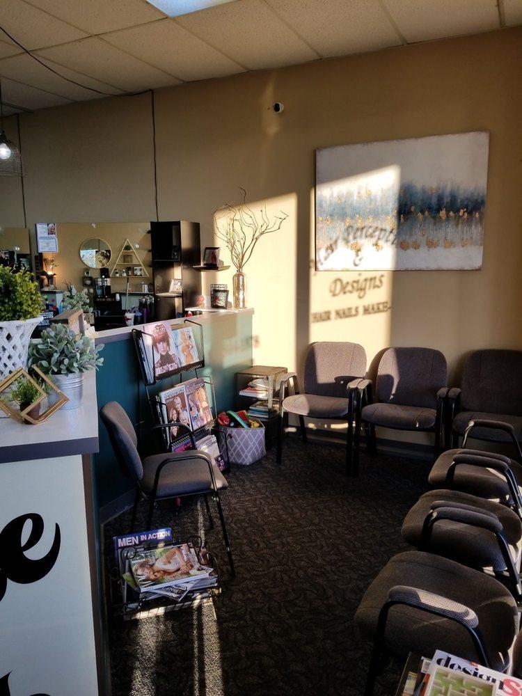 Hair Perception & Designs: 7533 S Lindbergh Blvd, Saint Louis, MO