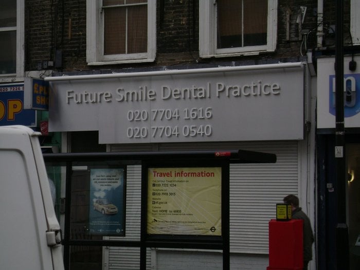 Future Smile Dental Practice