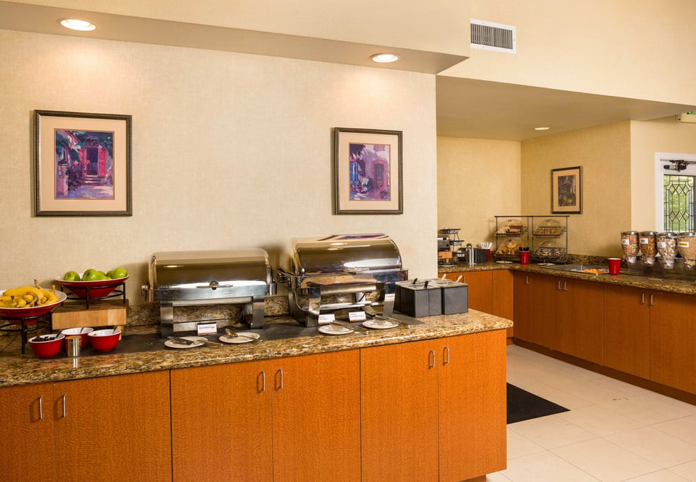 Fairfield Inn & Suites Seattle Bremerton: 239 4th St, Bremerton, WA