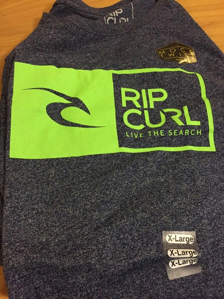 Rip Curl Surf Shop
