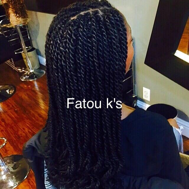 Fatou African Hair Braiding Photos For Fatou K S African