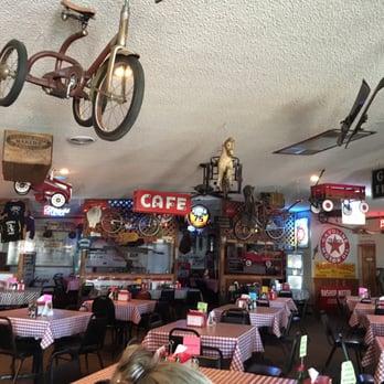 Photo Of Crazy R S Bar Grill Goodland Ks United States So