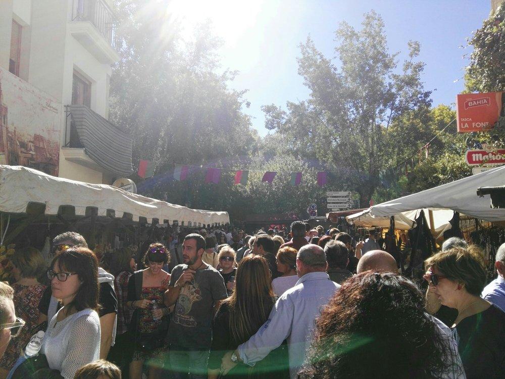 Garcia pascual rosario real estate agents plaza pla de - Cocentaina espana ...