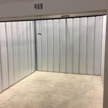Photo Of Professional Self Storage   Bloomington, IL, United States.  Awesome 10x10x10 Unit
